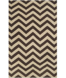 RugStudio presents Surya Frontier FT-99 Chocolate Woven Area Rug