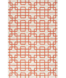 RugStudio presents Surya Goa G-5073 Poppy Red Hand-Tufted, Good Quality Area Rug
