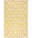 RugStudio presents Surya Goa G-5074 Citrine Hand-Tufted, Good Quality Area Rug