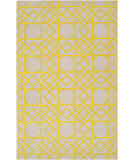 RugStudio presents Surya Goa G-5086 Citrine Hand-Tufted, Good Quality Area Rug
