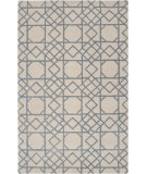 RugStudio presents Surya Goa G-5088 Slate Blue Hand-Tufted, Good Quality Area Rug