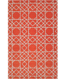 RugStudio presents Surya Goa G-5091 Paprika Hand-Tufted, Good Quality Area Rug