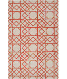 RugStudio presents Surya Goa G-5092 Paprika Hand-Tufted, Good Quality Area Rug