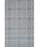 RugStudio presents Surya Goa G-5097 Slate Blue Hand-Tufted, Good Quality Area Rug
