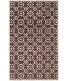RugStudio presents Surya Goa G-5101 Twilight Mauve Hand-Tufted, Good Quality Area Rug