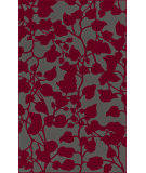 RugStudio presents Surya Goa G-5123 Magenta Red Hand-Tufted, Good Quality Area Rug
