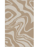 RugStudio presents Surya Goa G-5126 Brindle Hand-Tufted, Good Quality Area Rug