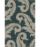 RugStudio presents Surya Goa G-5131 Peacock Green Hand-Tufted, Good Quality Area Rug