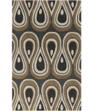 RugStudio presents Rugstudio Sample Sale 88479R Pewter Hand-Tufted, Good Quality Area Rug
