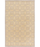 RugStudio presents Surya Goa G-5144 Mocha Hand-Tufted, Good Quality Area Rug