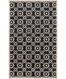 RugStudio presents Surya Goa G-5146 Charcoal Hand-Tufted, Good Quality Area Rug