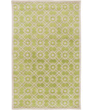 RugStudio presents Surya Goa G-5147 Lime Hand-Tufted, Good Quality Area Rug