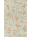 RugStudio presents Surya Goa G-5150 Moss Hand-Tufted, Good Quality Area Rug