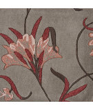 RugStudio presents Surya Goa G-5153 Burgundy Hand-Tufted, Good Quality Area Rug