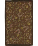 RugStudio presents Surya Goa G-56 Brown Hand-Tufted, Good Quality Area Rug