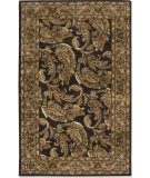 RugStudio presents Surya Goa G-91 Dark Brown Hand-Tufted, Good Quality Area Rug