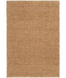 RugStudio presents Surya Galaxy Shag GAL-4338 Caramel Area Rug