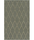 RugStudio presents Surya Gates GAT-1004 Hand-Knotted, Good Quality Area Rug