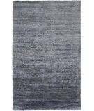 RugStudio presents Surya Gilded Gid-5000 Sky Blue Hand-Knotted, Good Quality Area Rug