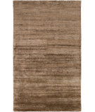 RugStudio presents Surya Gilded Gid-5001 Mocha Hand-Knotted, Good Quality Area Rug