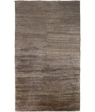 RugStudio presents Surya Gilded Gid-5007 Mocha Hand-Knotted, Good Quality Area Rug