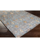 RugStudio presents Surya Gemini Gmn-4004 Chocolate Hand-Tufted, Good Quality Area Rug