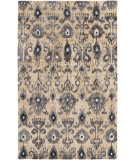 RugStudio presents Surya Gemini Gmn-4005 Beige Hand-Tufted, Good Quality Area Rug