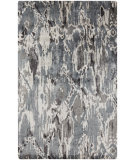RugStudio presents Surya Gemini Gmn-4008 Black Hand-Tufted, Good Quality Area Rug