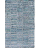 RugStudio presents Surya Gemini Gmn-4018 Slate / Teal Hand-Tufted, Good Quality Area Rug