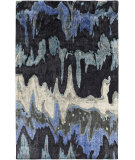 RugStudio presents Surya Gemini Gmn-4025 Charcoal Hand-Tufted, Good Quality Area Rug