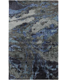 RugStudio presents Surya Gemini Gmn-4028 Charcoal Hand-Tufted, Good Quality Area Rug