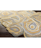 RugStudio presents Surya Gypsy Gyp-204 Gold Hand-Tufted, Good Quality Area Rug
