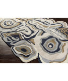 RugStudio presents Surya Gypsy Gyp-205 Beige Hand-Tufted, Good Quality Area Rug