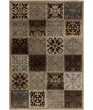 RugStudio presents Surya Harmony HAM-1051 Brown Machine Woven, Good Quality Area Rug