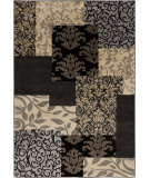 RugStudio presents Surya Harmony HAM-1058 Feather Gray Machine Woven, Good Quality Area Rug