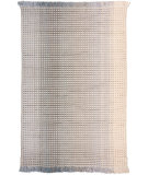 RugStudio presents Surya Hannah Han-6001 Gray Flat-Woven Area Rug