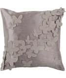 RugStudio presents Surya Pillows HCO-603 Gray