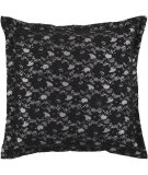 RugStudio presents Surya Pillows HCO-606 Black