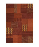 RugStudio presents Surya Hayden HDN-9002 Light Copper Hand-Tufted, Good Quality Area Rug