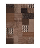 RugStudio presents Surya Hayden HDN-9003 Praline Hand-Tufted, Good Quality Area Rug