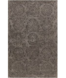RugStudio presents Surya Henna HEN-1000 Gray Hand-Tufted, Good Quality Area Rug