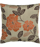 RugStudio presents Surya Pillows HH-053 Olive/Rust