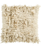 RugStudio presents Surya Pillows HH-070 Beige