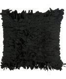 RugStudio presents Surya Pillows HH-072 Black