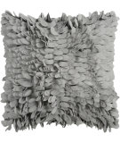 RugStudio presents Surya Pillows HH-074 Gray