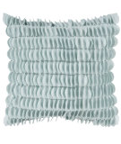 RugStudio presents Surya Pillows HH-084 Light Gray
