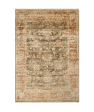 RugStudio presents Surya Hillcrest HIL-9004 Hand-Knotted, Best Quality Area Rug