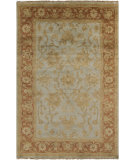 RugStudio presents Surya Hillcrest HIL-9014 Neutral / Green Area Rug