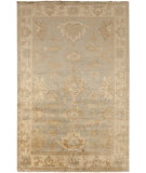 RugStudio presents Surya Hillcrest Hil-9033 Lemon Hand-Knotted, Good Quality Area Rug