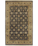 RugStudio presents Surya Heirloom Hlm-6004 Olive Hand-Knotted, Best Quality Area Rug